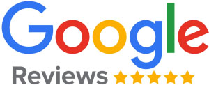 Review Us On Google Badge